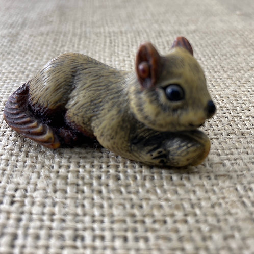Miniature Squirrel