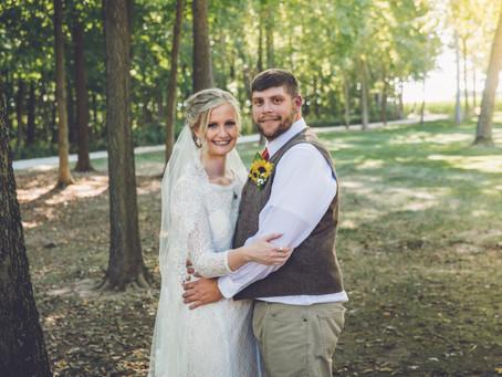 ashley + matthew | wedding | wedding photographer in ann arbor, michigan