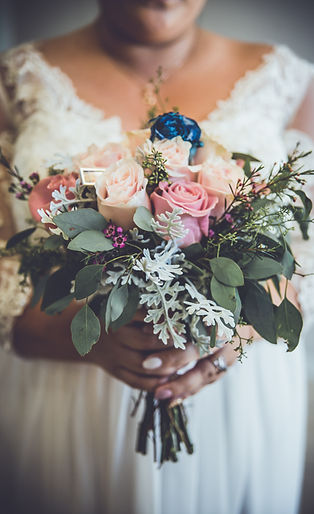 Cincinati Wedding