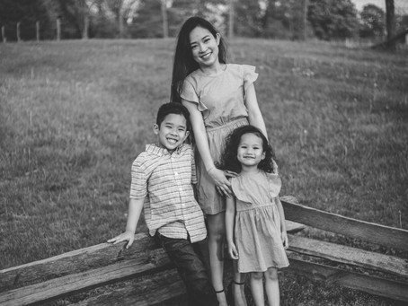 family | mommy and me mini session | lifestyle photographer in detroit, michigan