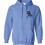 Thumbnail: LIMITED EDITION HOODIE - CAROLINA BLUE