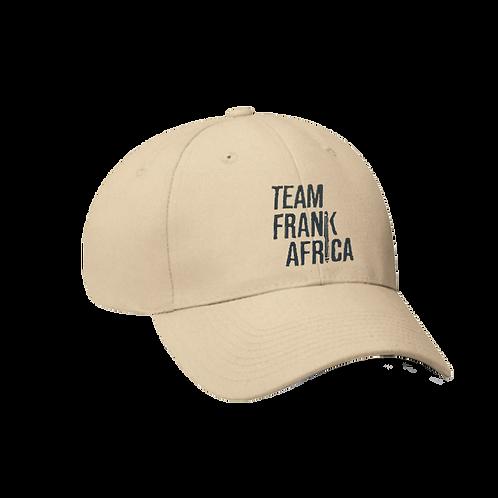 TFA CAP - SAND