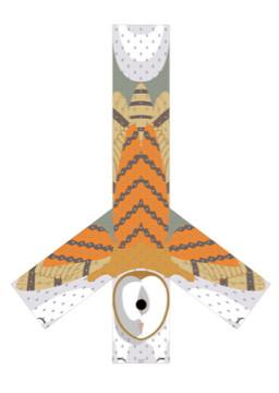 Specimen Colony (owl)