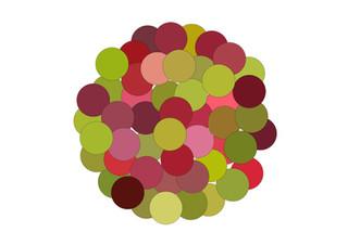 Apple Colour Wheel