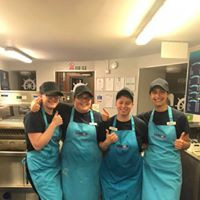 Our Smiley Staff!