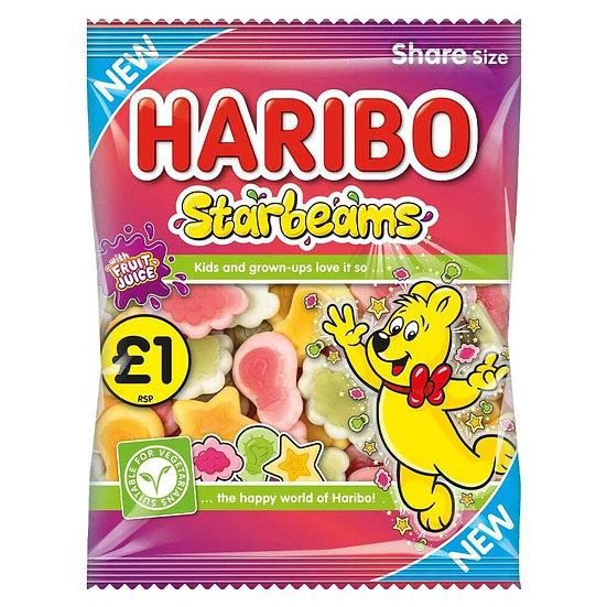 Haribo Starbeams