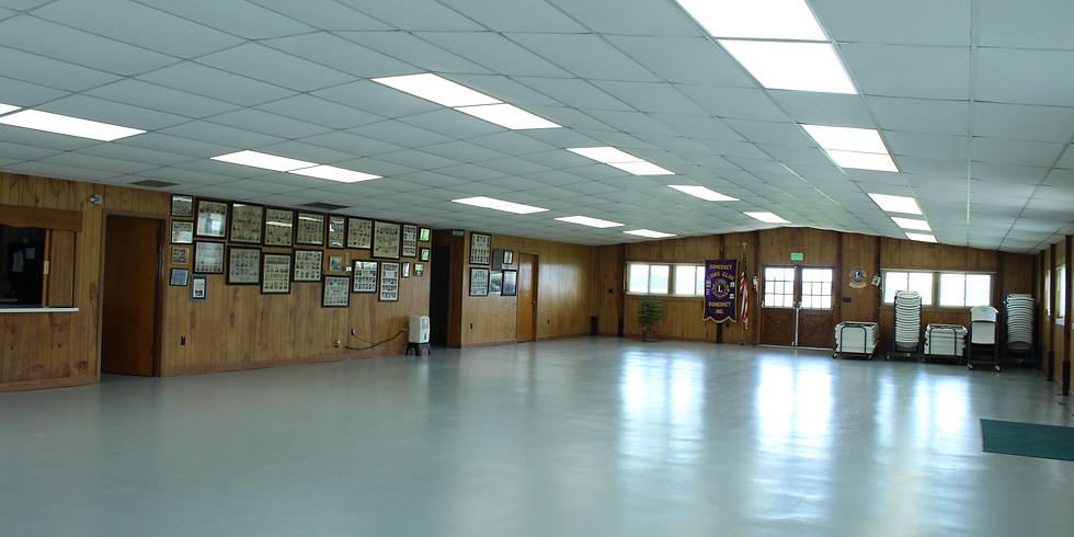 Community Building Rental (1)