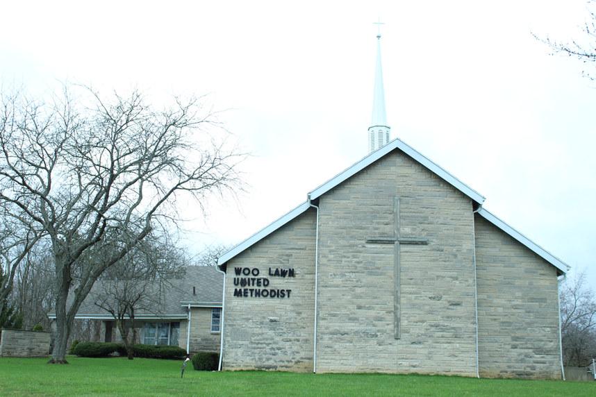 Woodlawn United Methodist Church