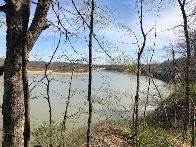 Views of the Mississinewa