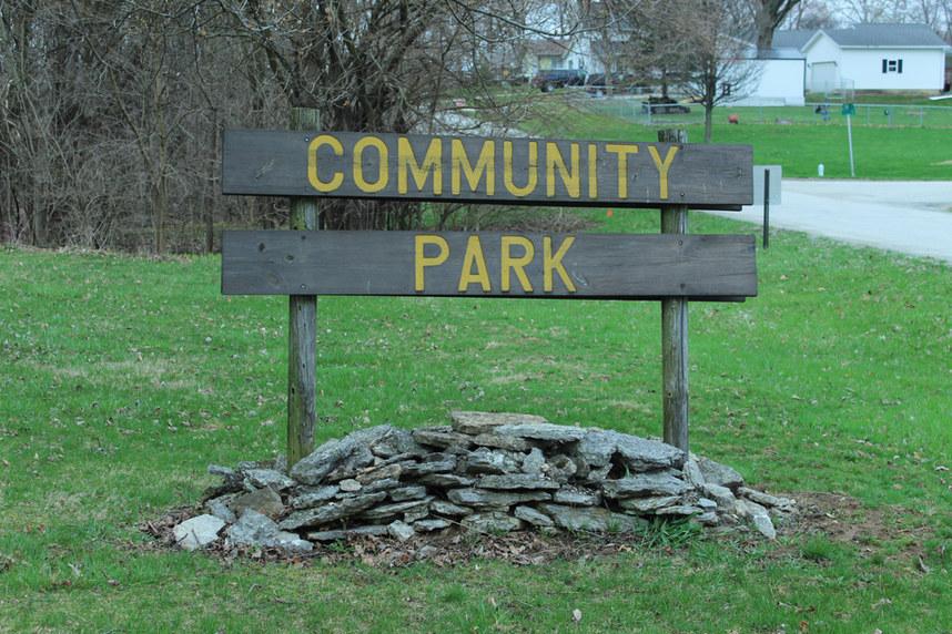 Elm Street Community Park