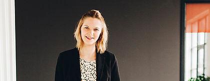 Judith van Erp