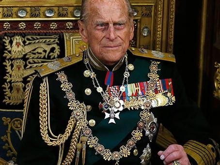 Sunday Column: The Duke of Edinburgh represented a better era for Britain.