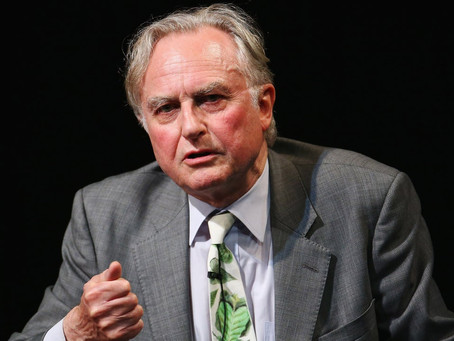 Sunday Column: The cancellation of Richard Dawkins shows that the woke have infiltrated the sciences