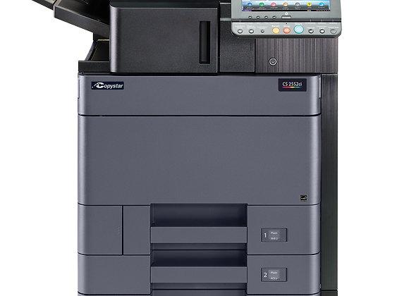 Copystar CS-2552ci