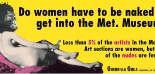 Rebecca Alston's View on Women  That Have Impacted Art Progression