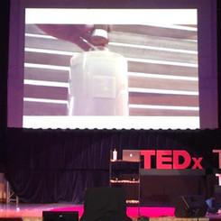 TEDxTokyoTeachers -  2014