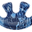 Thumbnail: Glacier Blue Swirl