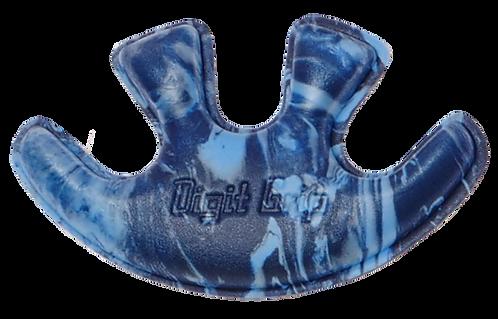 Glacier Blue Swirl