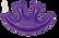 Royal Purple Digit Grip
