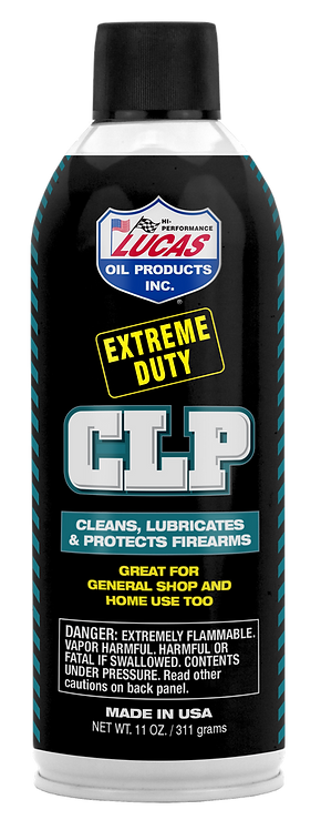 Extreme Duty CLP