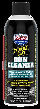 Extreme Duty Gun Cleaner
