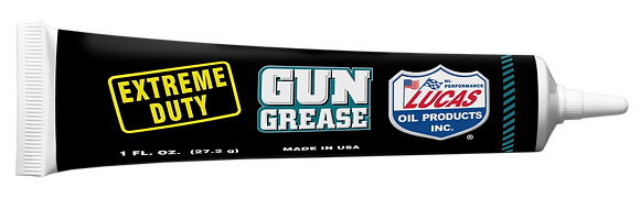 Extreme Duty Gun Grease