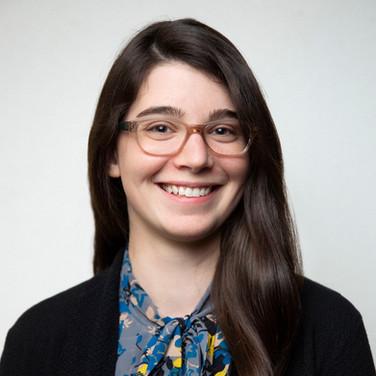 Hannah Karp