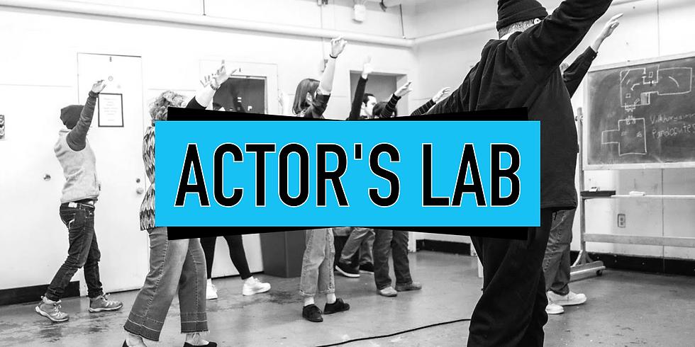 Actor's Lab