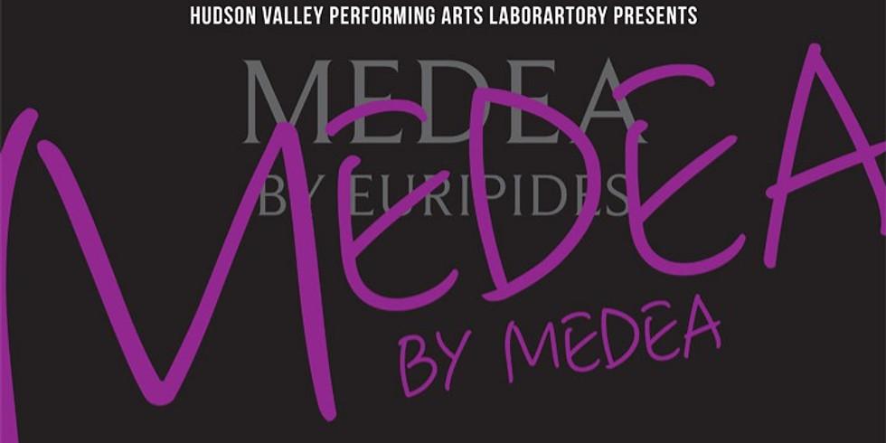 MEDEA at Arts Society of Kingston