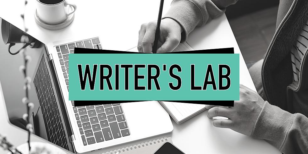 Writer's Lab
