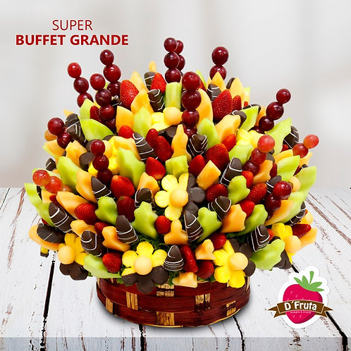 Super Buffet Grande