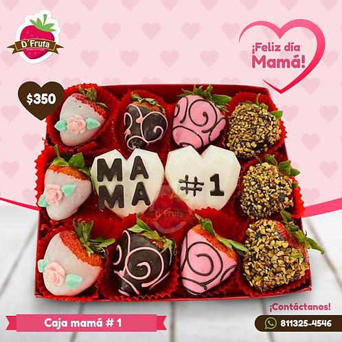 Caja mamá #1