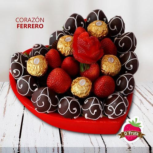 Corazón Ferrero