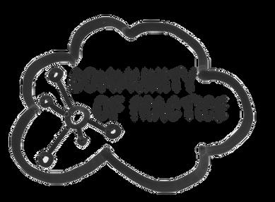 Austausch mit Kunden - an der Community of Practice