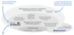 Managed Care Modell heute und Zukunft, BlueEvidence