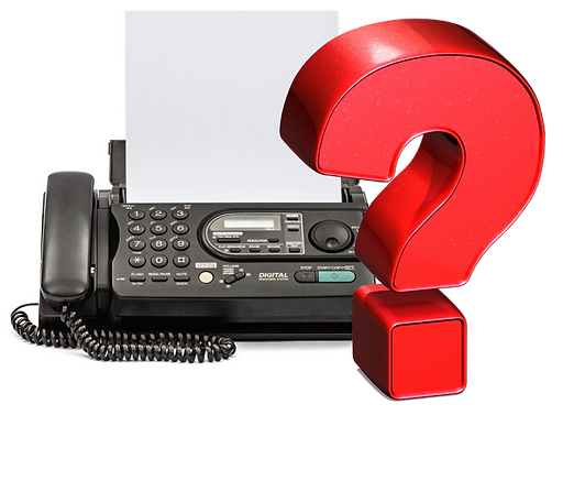 Fax Umstellung Swisscom BlueConnect für Arztpraxis