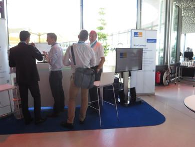 Die Branche traf sich am FMC Symposium - wir waren auch dabei