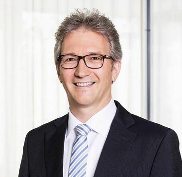 CEO Walter Hürsch im Tages-Anzeiger Interview