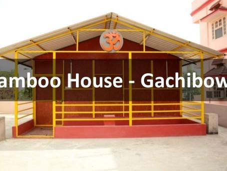 Bamboo House in Gachibowli, Hyderabad