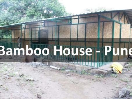 Bamboo House in Pune, Maharashtra
