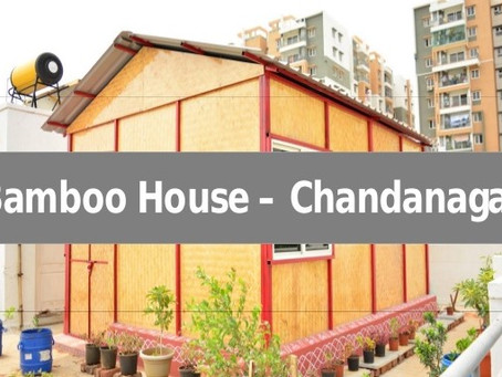 Bamboo House in Chandanagar, Hyderabad