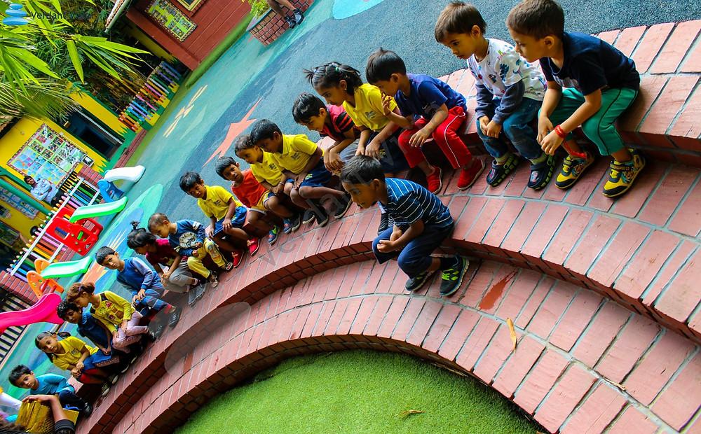 School Design ideas, play school ideas