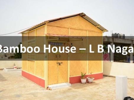 Bamboo House in LB Nagar, Hyderabad