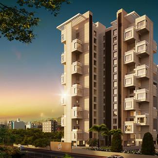 Belmac Residences, Pune