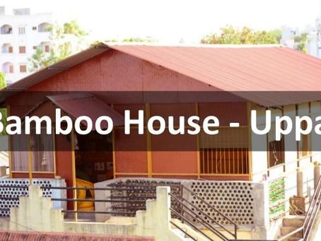 Bamboo House in Uppal, Telangana