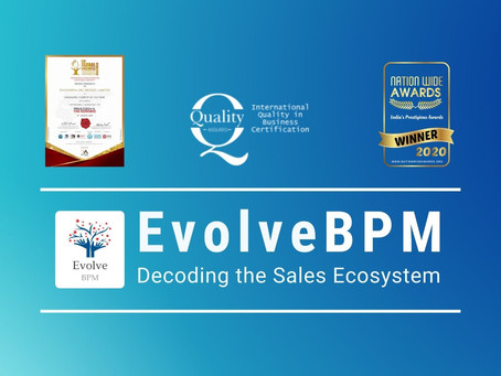 Decoding the Sales Ecosystem   EvolveBPM Media Kit