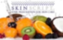 Skin Script RX Logo