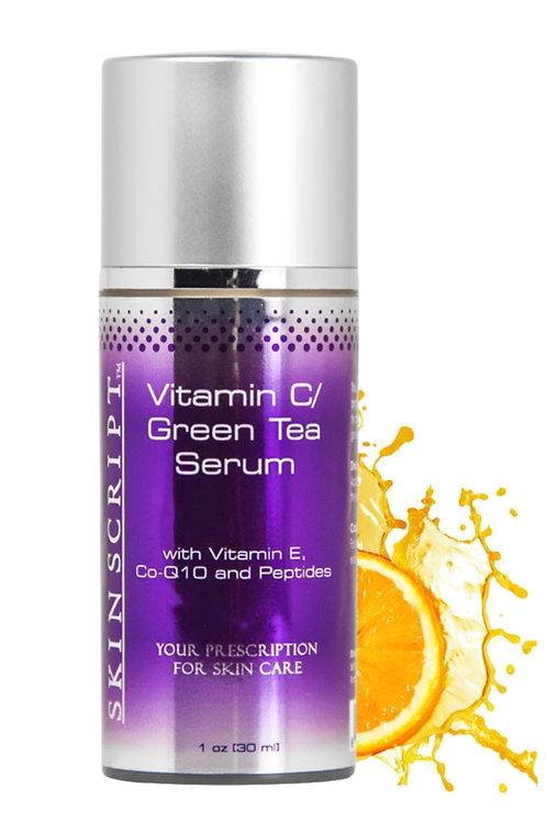 Vitamin C/Green Tea Serum