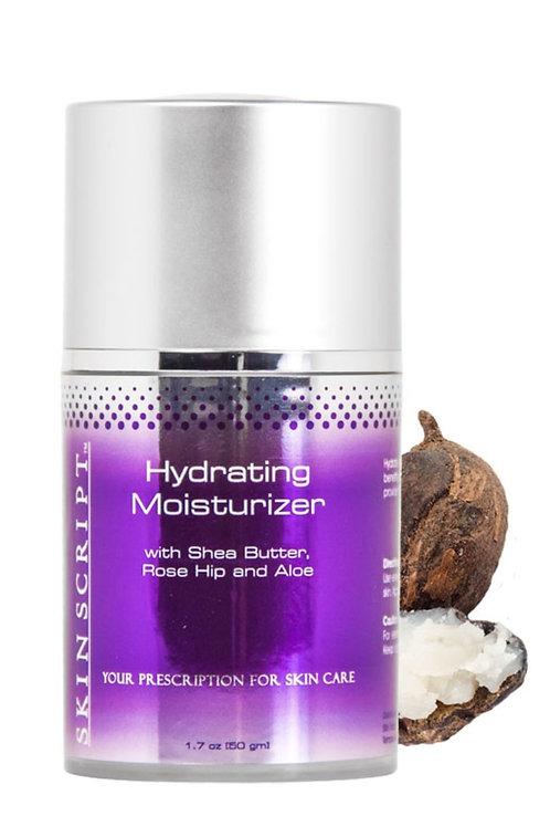 Hydrating Moisturizer