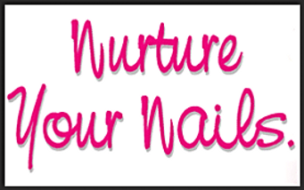 Nuture your nails